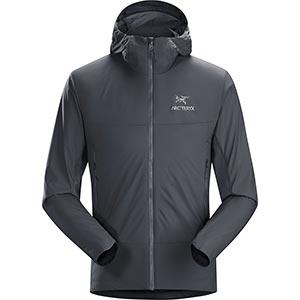Atom SL Hoody, men's, discontinued Fall 2018 colors