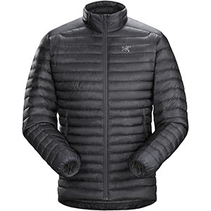 Cerium SL Jacket, men's, discontinued Fall 2018 colors