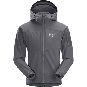 Gamma MX Hoody, men's, discontinued Spring 2019 colors