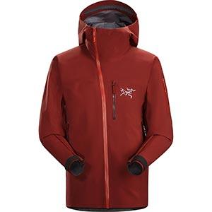 Sidewinder SV Jacket, men's, discontinued model
