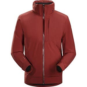 Ames Jacket, men's, discontinued Fall 2016-2017 colors