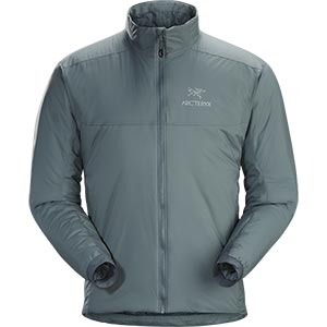 Atom AR Jacket, men's, discontinued Fall 2018 colors