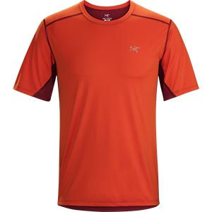 Accelero Comp, Short Sleeve, men's, discontinued Spring 2018 model
