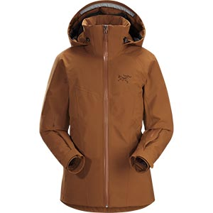 Tiya Jacket, women's, discontinued Fall 2018 colors