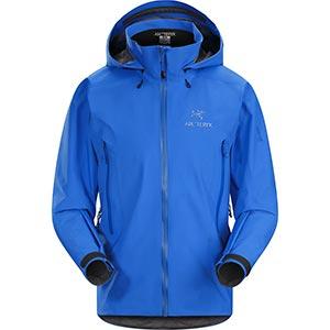 Arc'teryx Beta AR Jacket, men's, discontinued Fall 2017 ...
