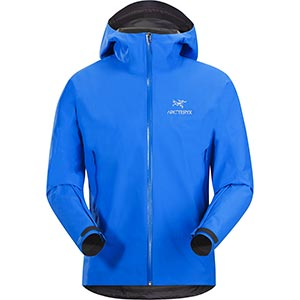 Beta SL Jacket, men's, discontinued Fall 2017 colors