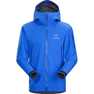 Beta SV Jacket, men's, discontinued Spring 2018 colors