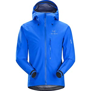 Alpha FL Jacket, men's, discontinued Fall 2018 colors