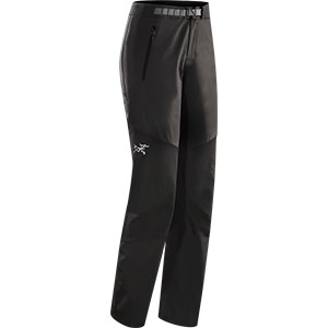 Gamma Rock Pant, women's, 2017