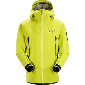 Sabre Jacket, men's, discontinued Fall 2014-2015 colors