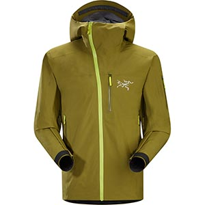 Sidewinder SV Jacket, men's, discontinued colors