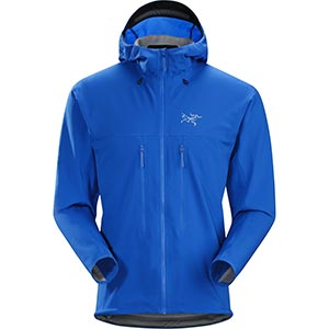 Acto FL Jacket, men's, discontinued Fall 2018 colors