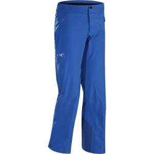 Cassiar Pant, men's, discontinued Fall 2018 colors