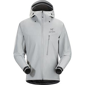 Alpha SL Jacket, men's, discontinued Fall 2017 colors
