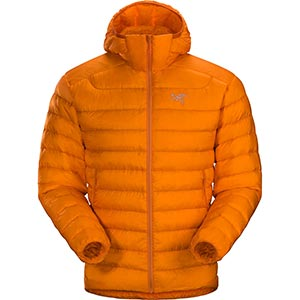 Cerium LT Hoody, men's, discontinued Spring 2019 colors