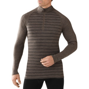 Midweight 250 Pattern Zip T, men's