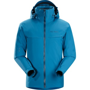 Macai Jacket, men's, discontinued colors