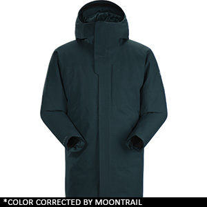Therme Parka, men's, discontinued Fall 2019 model