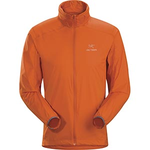 Nodin Jacket, men's, discontinued Fall 2019 colors