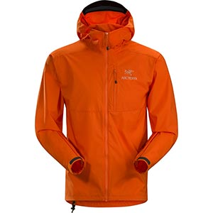 Squamish Hoody, men's, discontinued Fall 2019 model