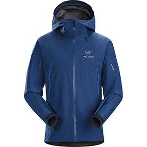 Beta LT Jacket, men's, discontinued Spring 2018 colors