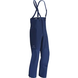 Beta SV Bib, men's, discontinued Fall 2018 colors