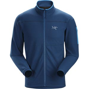 Delta LT Jacket, men's, discontinued Spring 2018 colors