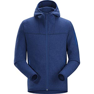 Covert Hoody, men's, discontinued Spring 2018 colors