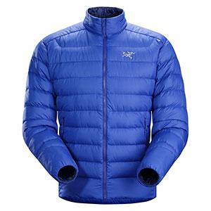 Thorium AR Jacket, men's, discontinued model