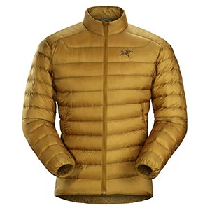 Cerium LT Jacket, men's, discontinued Spring 2020 model