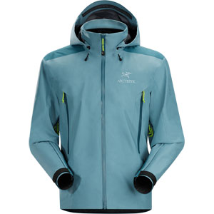 Beta AR Jacket, men's, discontinued Spring 2014-2015 colors