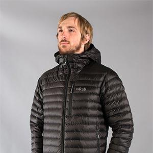 Rab - Microlight Alpine Jacket 2cc209adf3