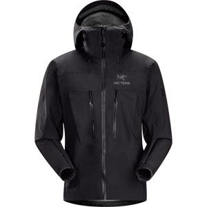 Alpha SV Jacket, men's, discontinued Spring 2016 model
