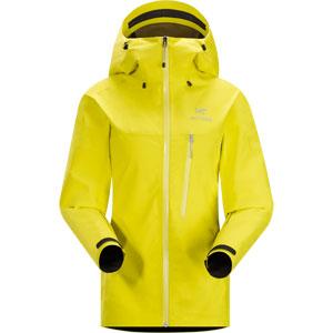 Alpha SL Jacket, women's, discontinued Fall 2015 colors