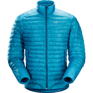 Cerium SL Jacket, men's, discontinued Spring 2015 colors