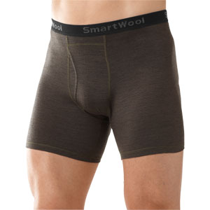 Microweight 150 Pattern Boxer Brief