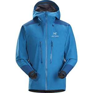 Alpha AR Jacket, men's, discontinued Spring 2020 model