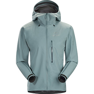 Alpha FL Jacket, men's, Fall 2019 colors of discontinued model