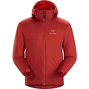 Atom AR Hoody, men's, discontinued Fall 2019 model