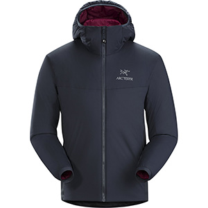 Atom LT Hoody, men's, discontinued Fall 2019 colors