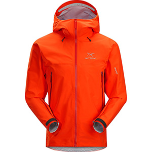 Beta LT Jacket, men's, discontinued Spring 2019 colors