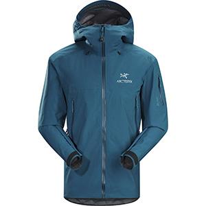 Beta SV Jacket, men's, Spring 2019 model