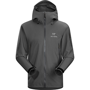 Beta SV Jacket, men's, discontinued Spring 2019 colors