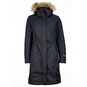 Chelsea Coat, women's