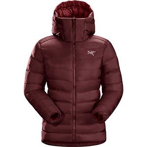 Cerium SV Hoody, women's, discontinued Fall 2019 model