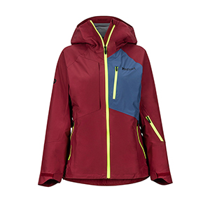 Bariloche Jacket, women's