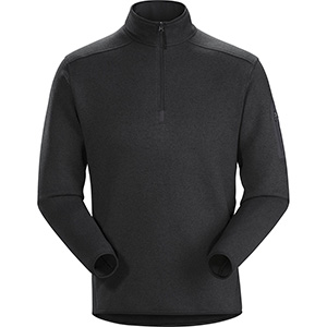 Covert 1/2 Zip, men's, Fall 2019 model