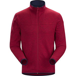 Covert Cardigan, men's, Spring 2019 colors of discontinued model