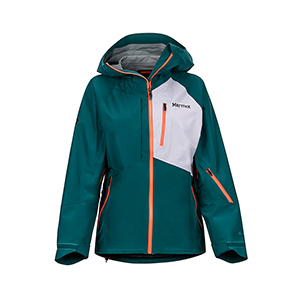 Bariloche Jacket, women's