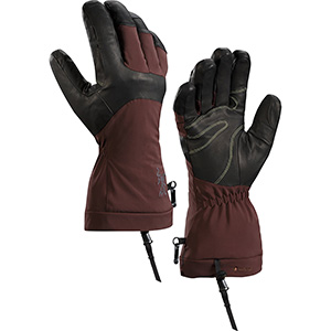 Fission SV Glove, discontinued Fall 2019 colors